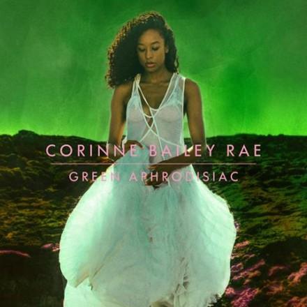 Corinne Bailey Rae - Green Aphrodisiac