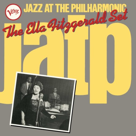 Ella Fitzgerald - Jazz at the Philharmonic