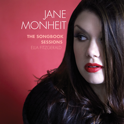 Jane Monheit - The Songbook Sessions Ella Fitzgerald