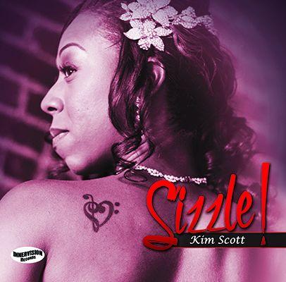 Kim Scott - Sizzle!