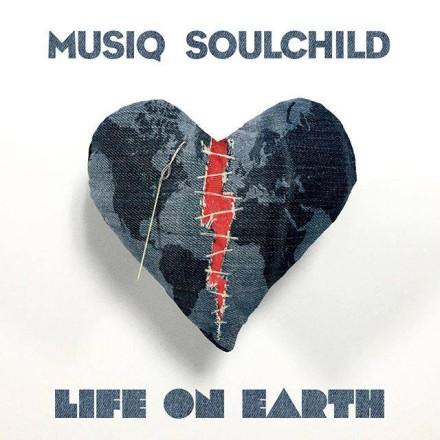Musiq Soul Child - Life on Earth