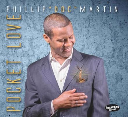 Phillip Doc Martin - Pocket Love