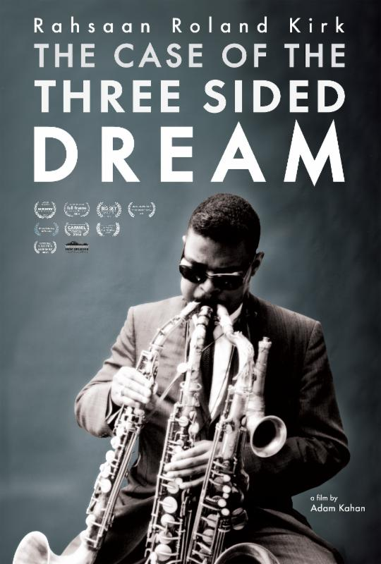 Rahsaan Roland Kirk - The Case of the 3 sided Dream