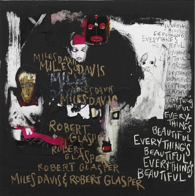 Robert Glasper - Miles Ahead