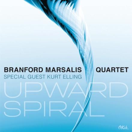 Branford Marsalis Quartet - Upward Spiral