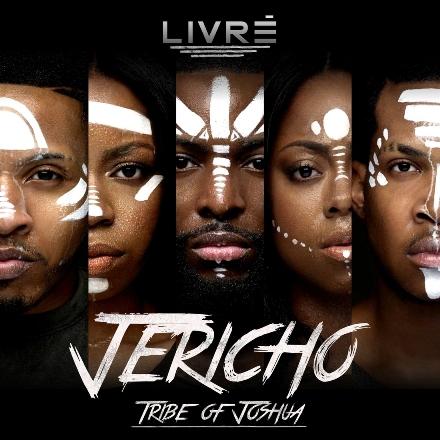 Livre - Jericho 2016