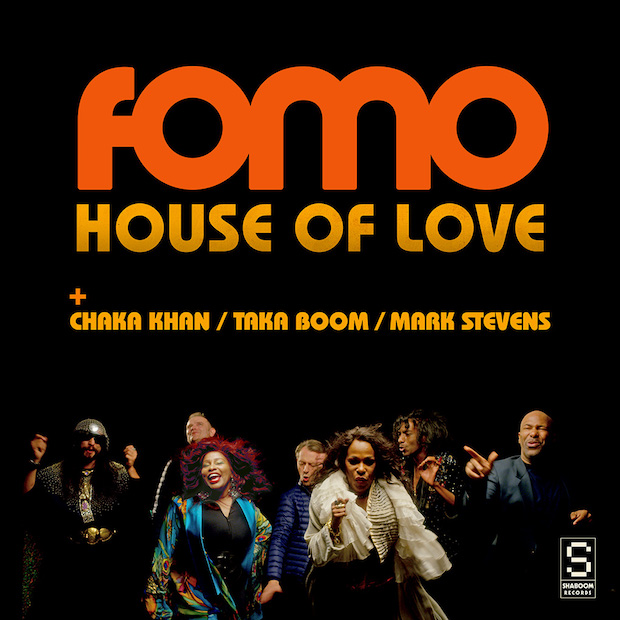 FOMO - House of Love