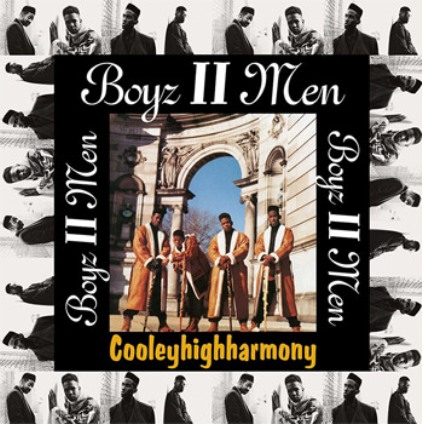 CooleyHighHarmony - Boyz II Men