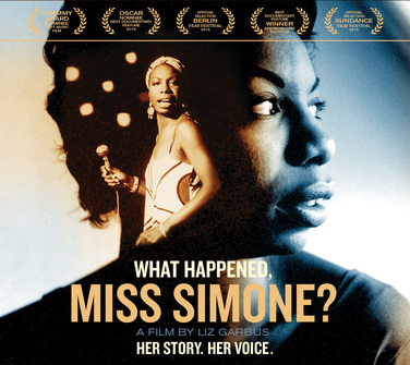 Miss Simone