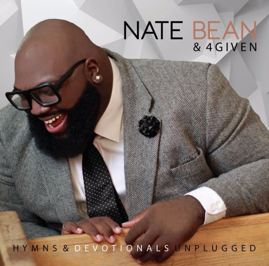 Nate Bean & 4 Given - Hymns and Devotionals Unplugged