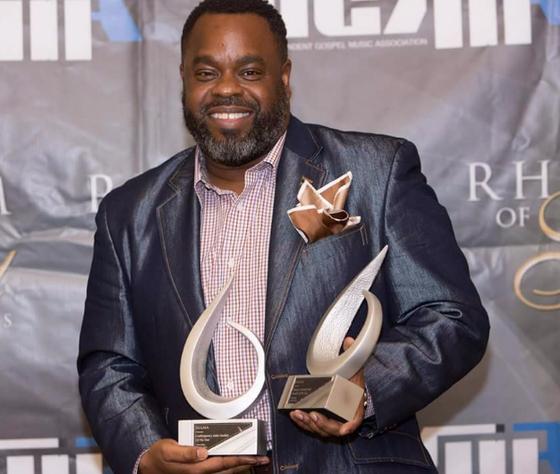 Robert E. Person - Awards 2016