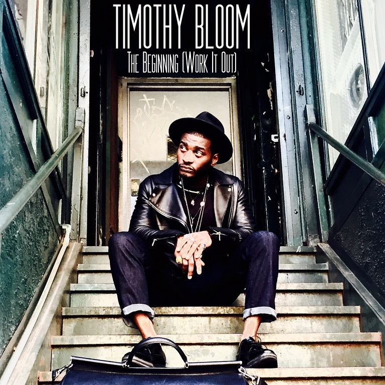 Timothy Bloom - The Beginning