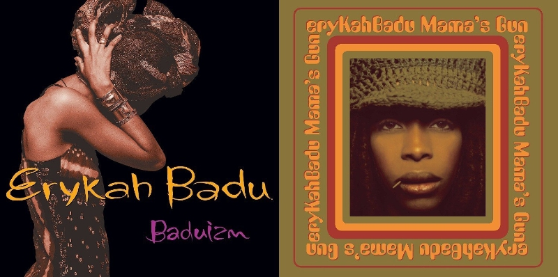 Motown-UMe - Baduizm - Mamas Gun