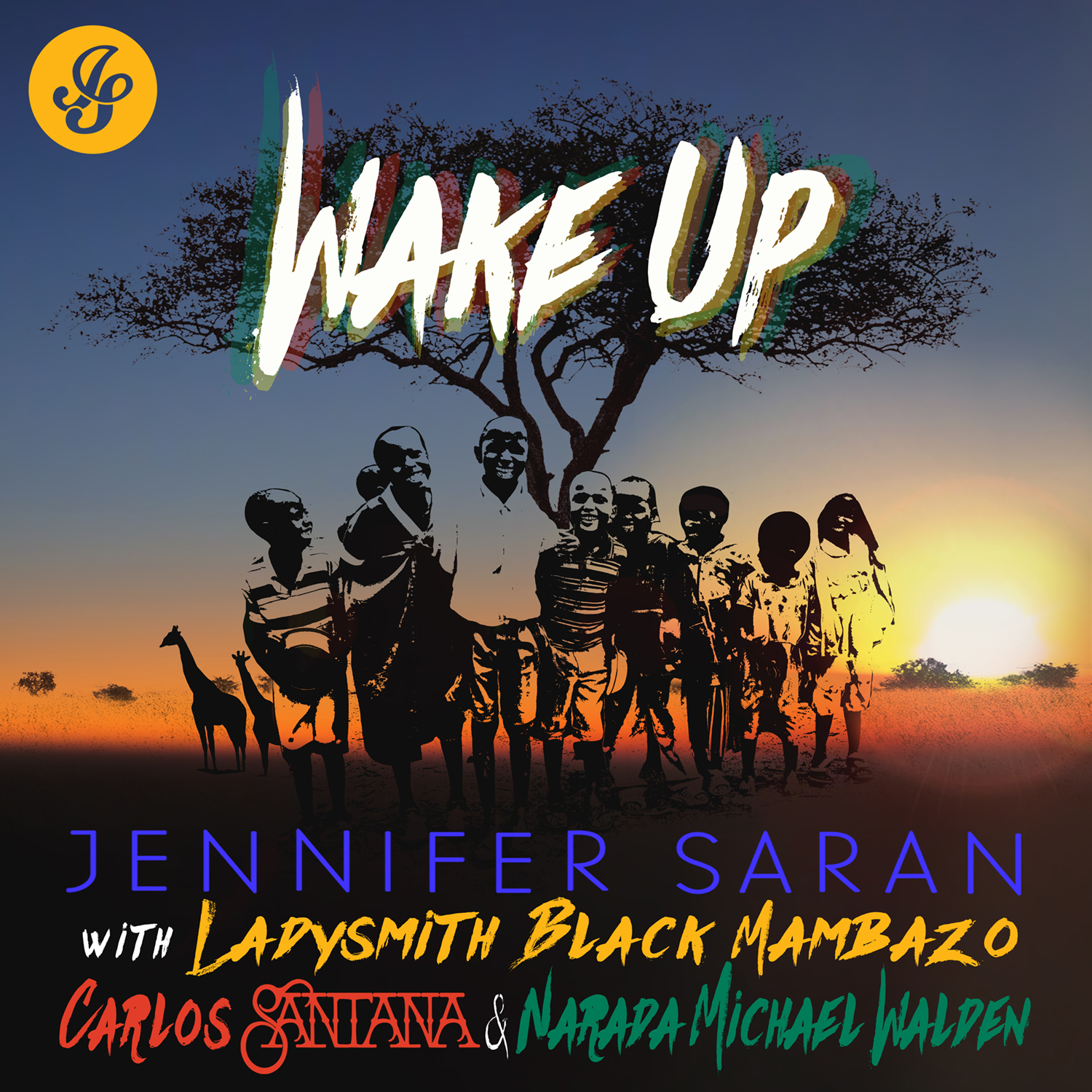 jennifer-saran-wake-up