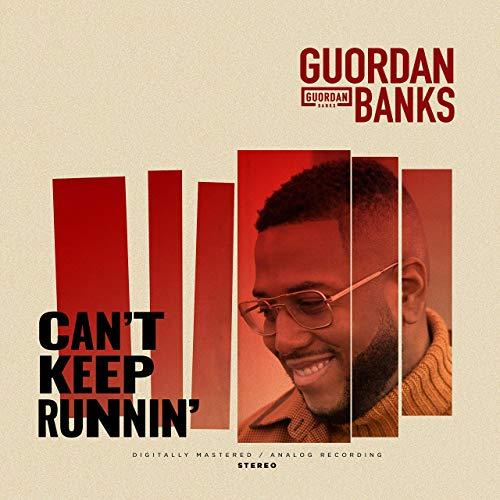 Singer Guordan Banks Releases New Single Can T Keep Runnin Watch New Video Theurbanmusicscene Com