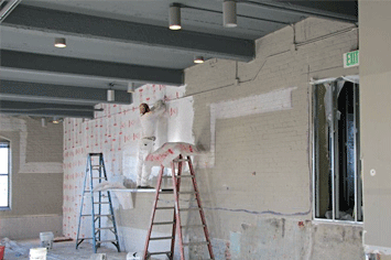 Chicago commercial remodeling