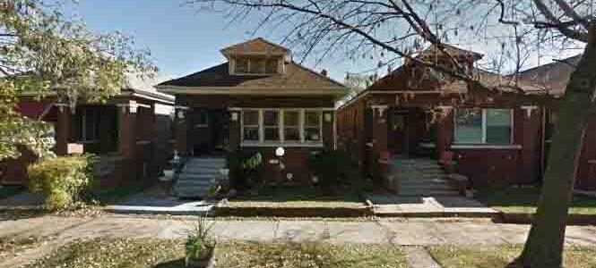 7605 S. Aberdeen Ave., Chicago 60620