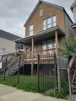 5547 S Shields Ave Chicago 60621
