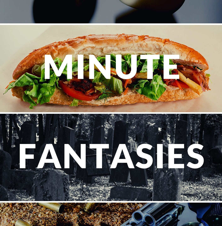 Five Minute Fantasies