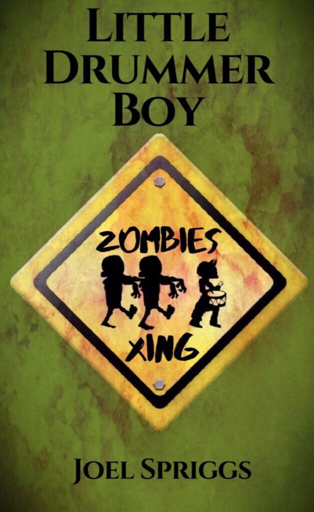 Cover for Little Drummer Boy