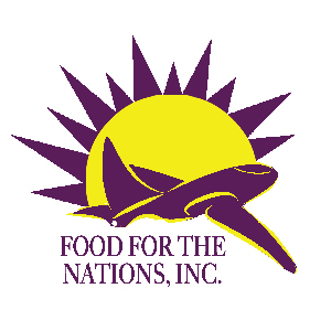 Food For The Nations, Inc. Logo