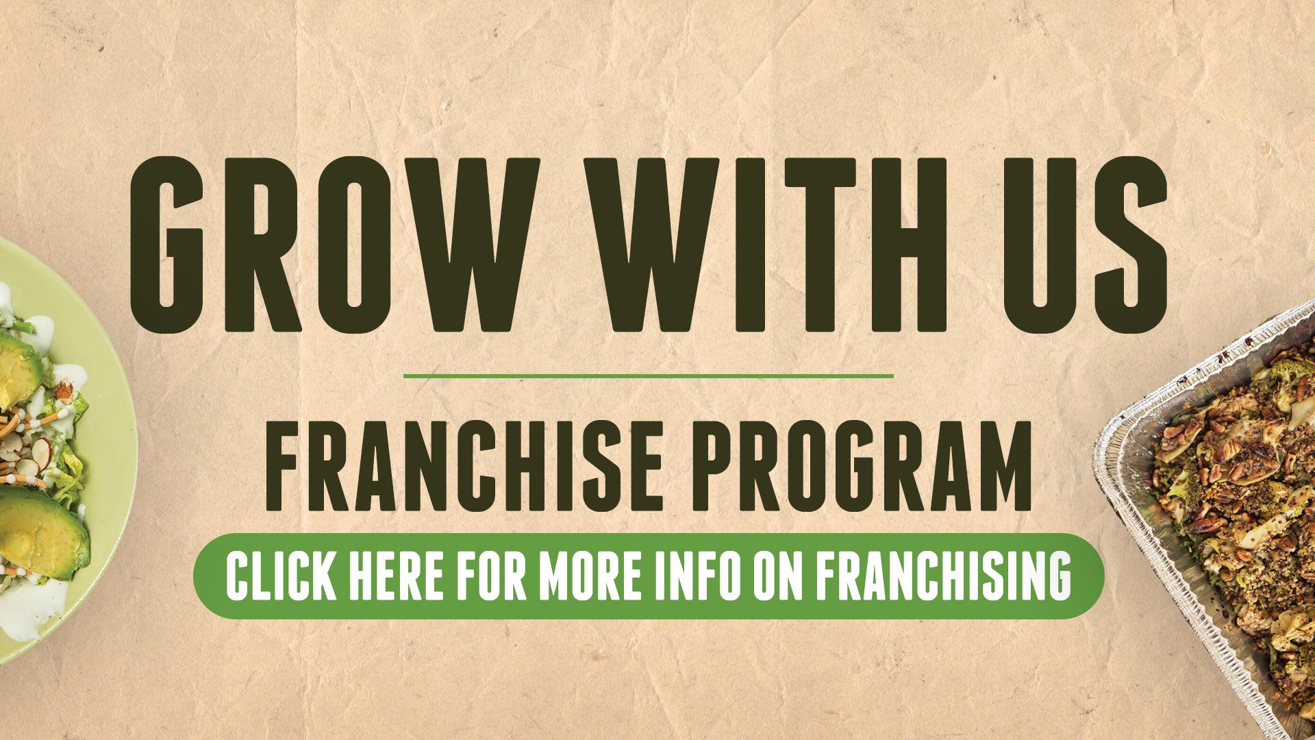 franchise-website