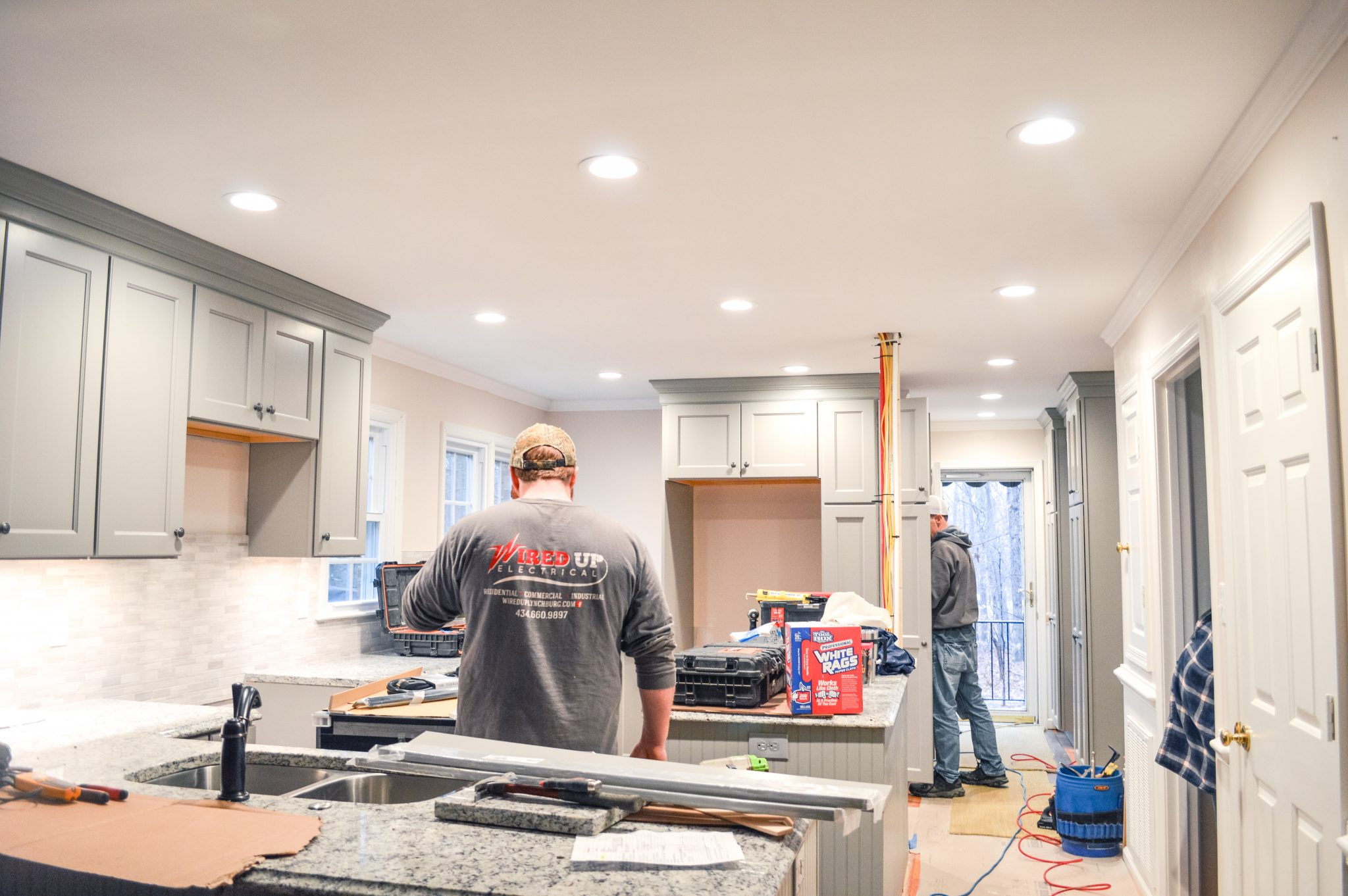 Madison Heights Kitchen Remodel