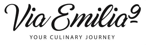 Via Emilia 9 Logo
