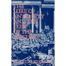 lure of antiquity