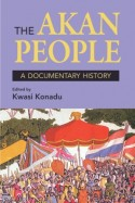 akan people front cover