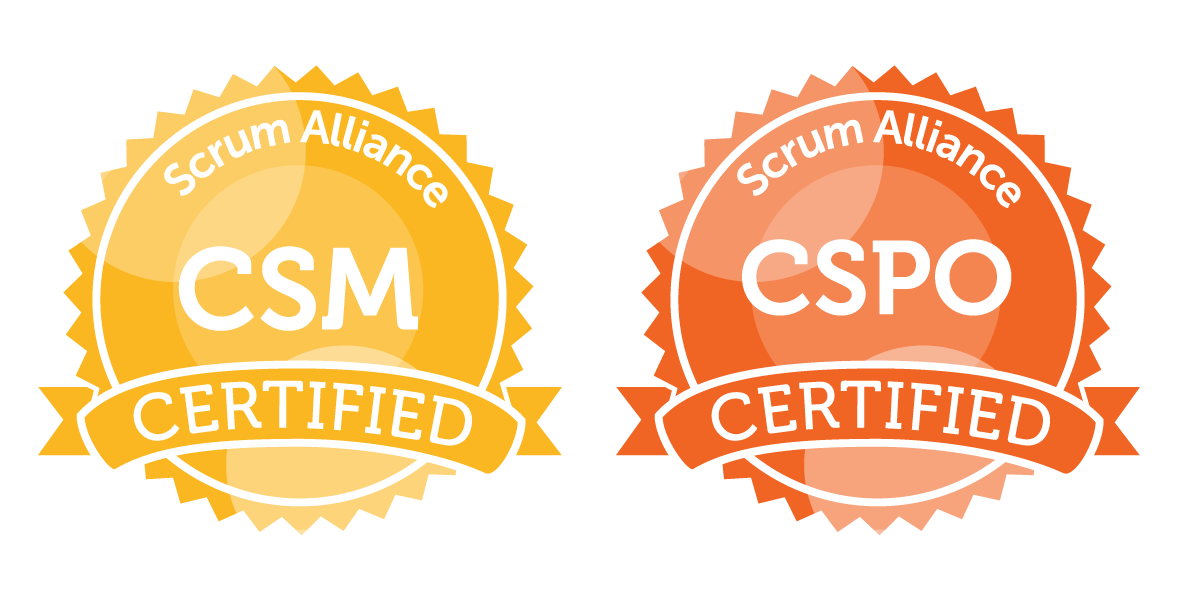 Scrum Alliance Certified - Confluent
