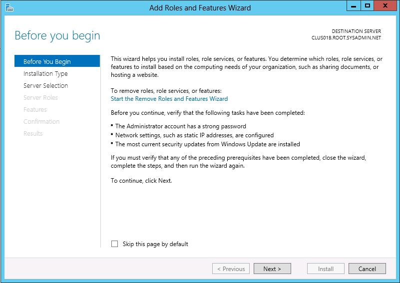 Microsoft Windows Server 2012 - Multipath IO Configuration - 04