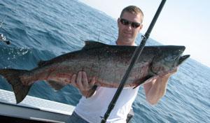 fish stalker big fish