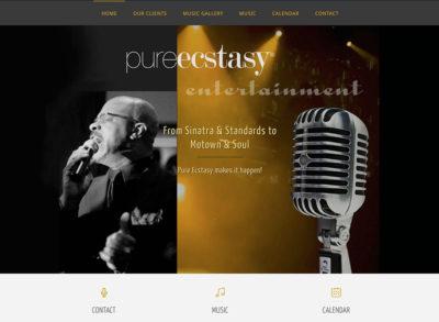 WordPress Design and theme adaptation