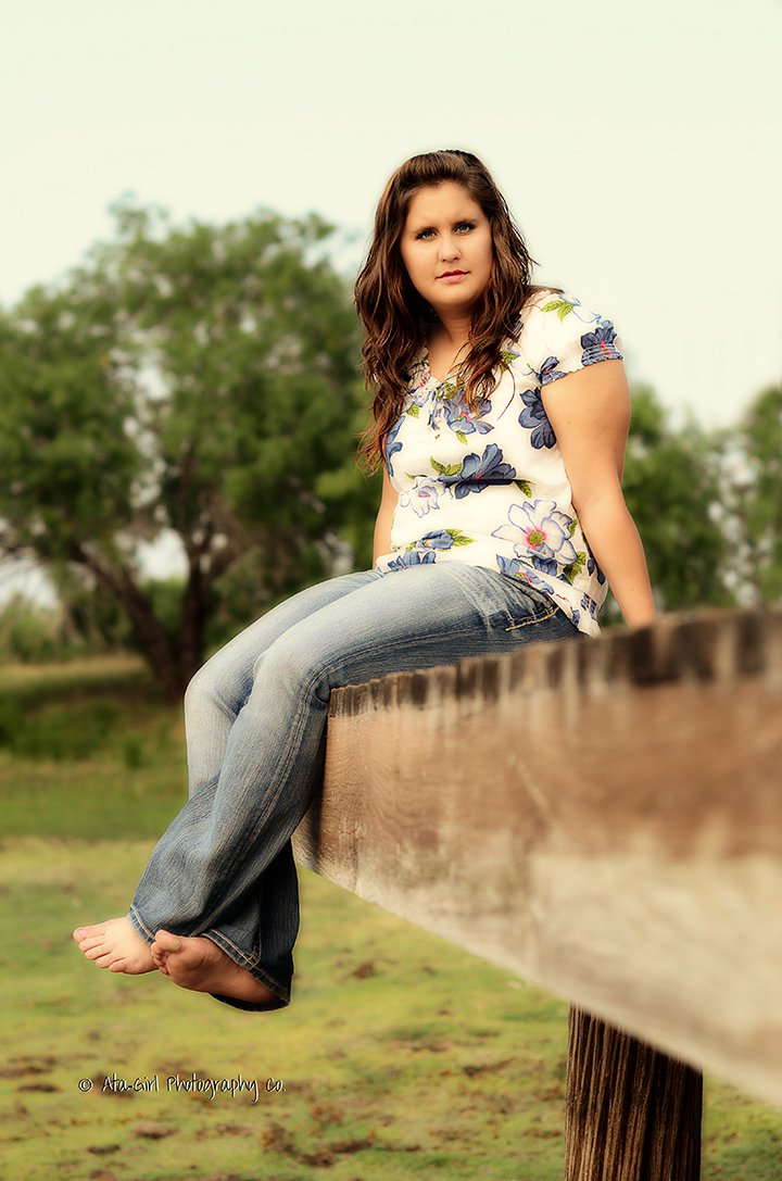 San Antonio Senior Portrait Photographers Session