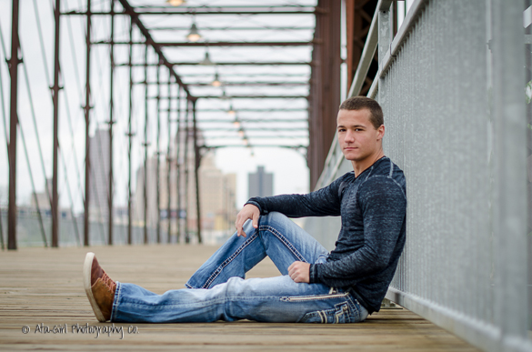 Special! on Mini Senior Session Package