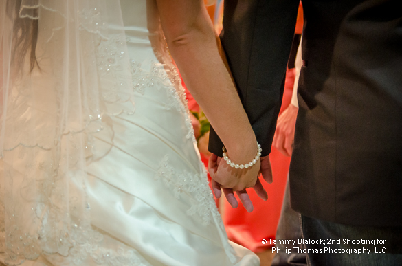 Giving it Your All in Wedding Photography