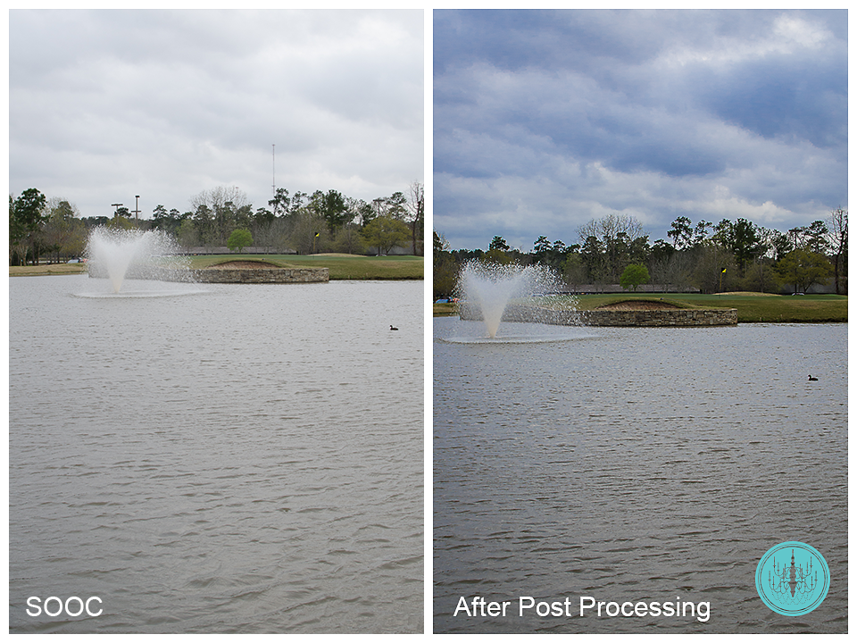 The Importance of Post Processing