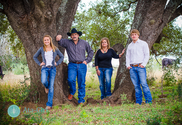 Tips for Family Portraits