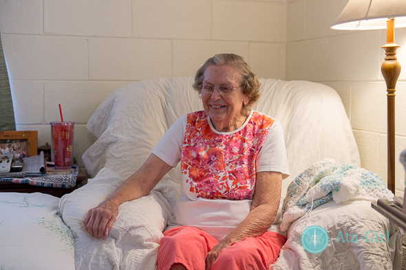 A Day in the Life: Aunt JoAnn