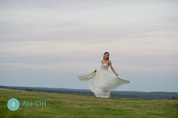 JW Marriott Bridal Session