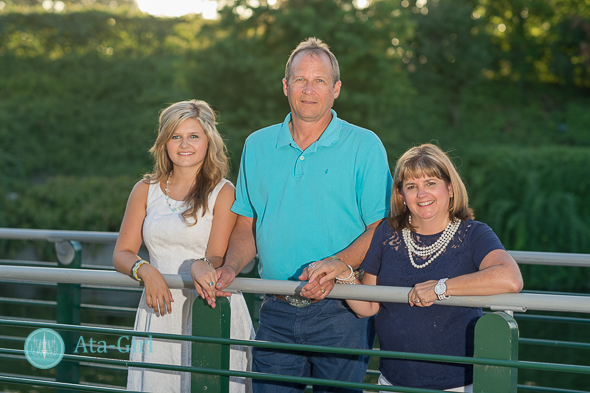 Five Tips for Empty Nesters