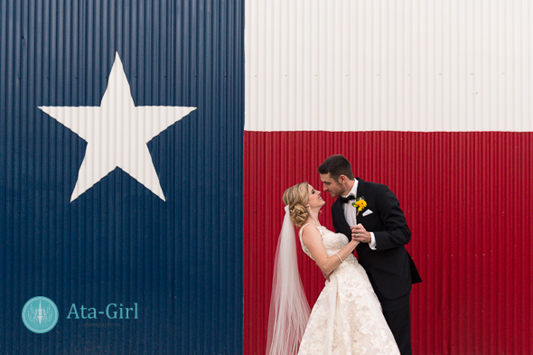 CW Hill Country Ranch Wedding