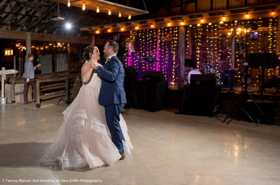 Gruene Estate Wedding