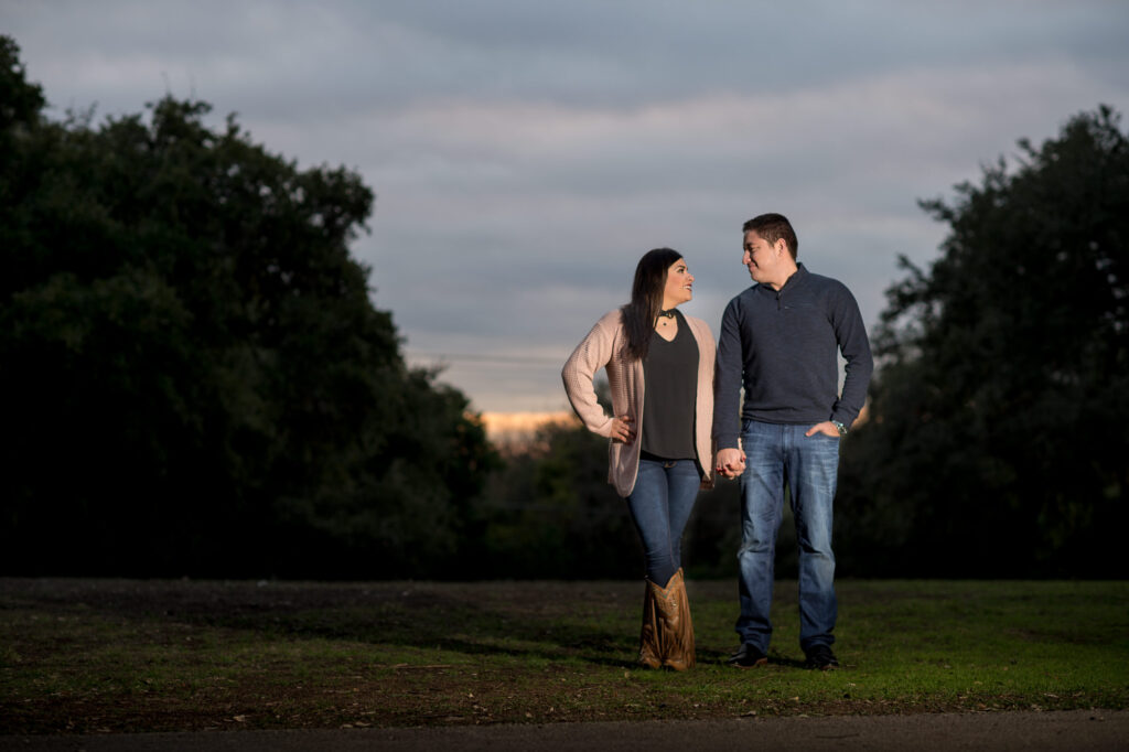 denman estate engagement session san antonio wedding photographers