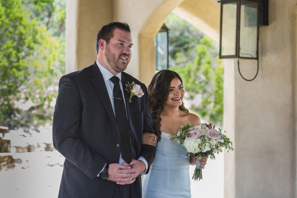 The Very First Steps to Planning a Wedding