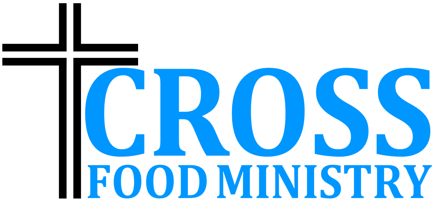 CROSS Food Ministry