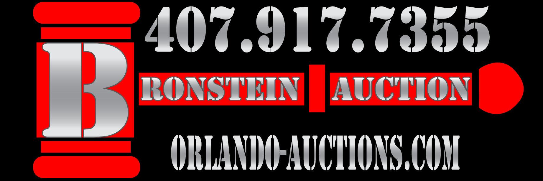 Bronstein Auction Co