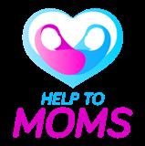 HelptoMoms Logo
