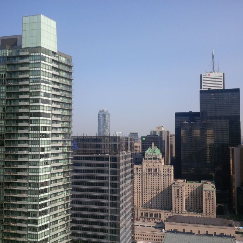 Harbour Plaza 88 Harbour 1Bed, 1Bath Connected to PATH Avail Oct 1st, 2019 $2,200 – Leased